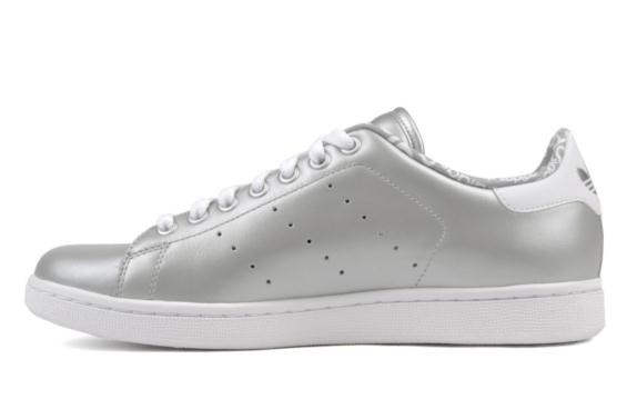 buy popular d52ad 4c981 Soldes adidas stan smith femme argente En Ligne Les Baskets adidas stan  smith femme argente en vente outlet. Nouvelle Collection adidas stan smith  femme ...