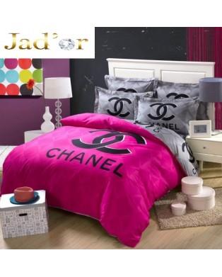 Parure De Lit Chanel Pas Cher